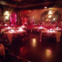 Chez Maxim's - Paris
