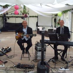 Duo mariage piano-guitare