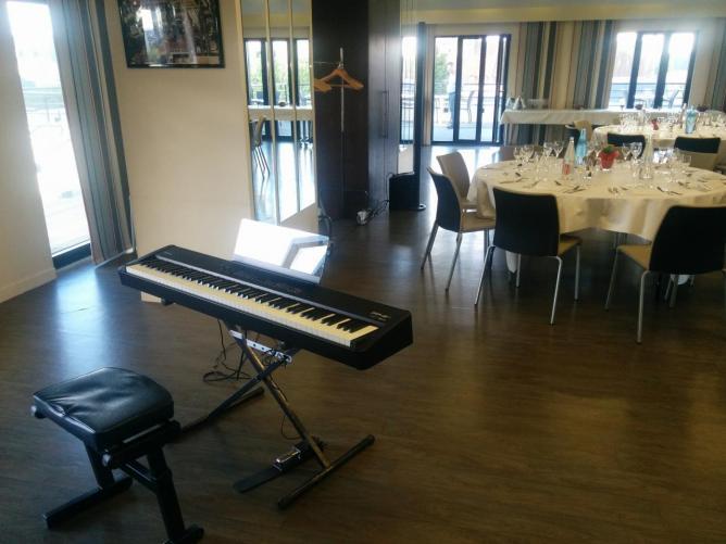 Séminaire entreprise - Hôtel Best Western Soissons