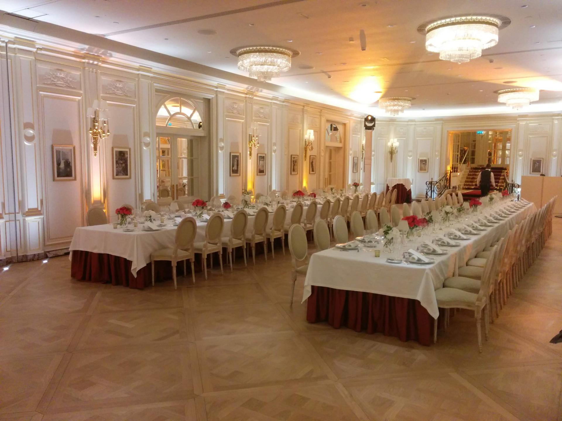 Le Ritz - Paris Salon Vendôme