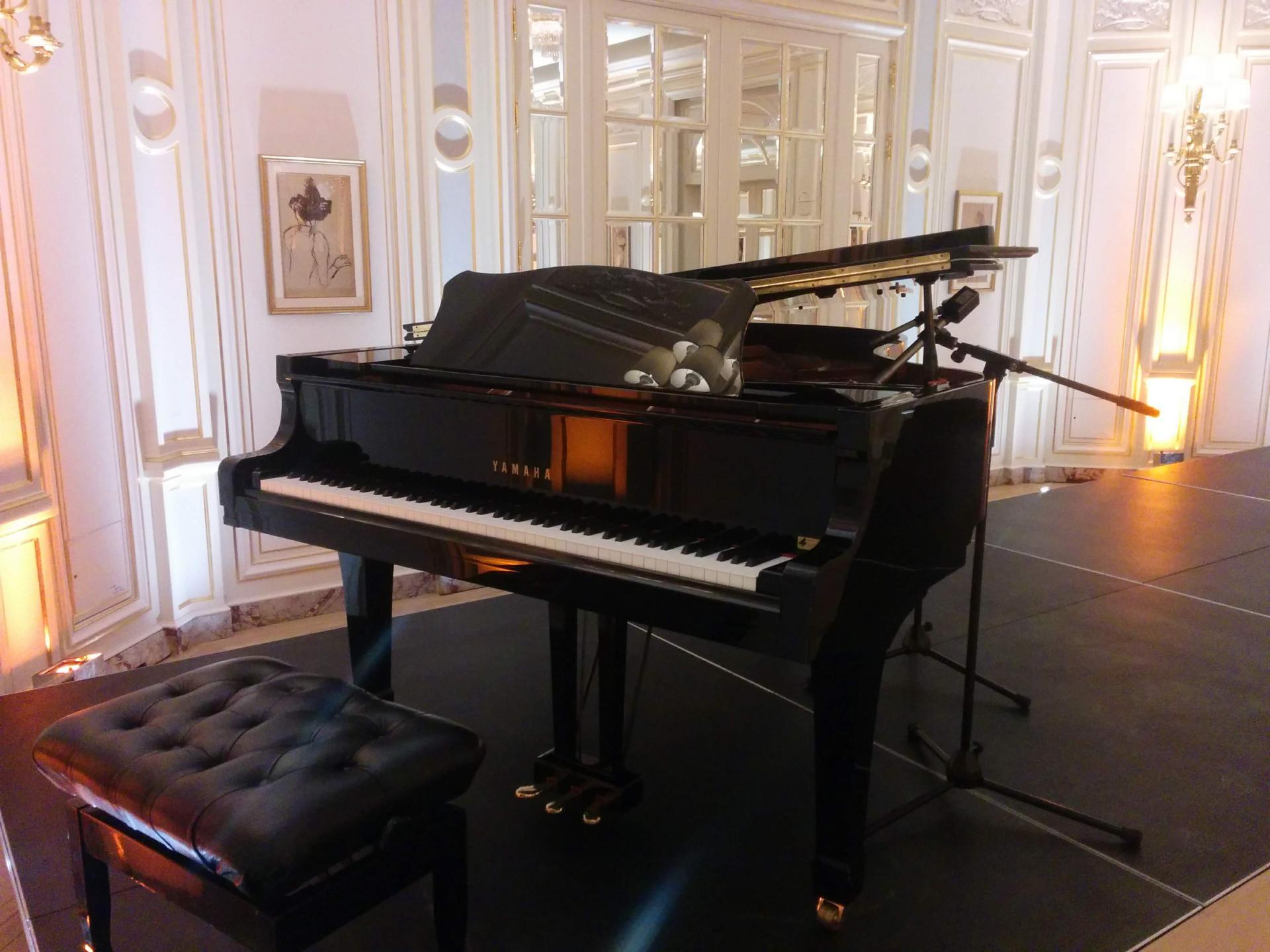 Le Ritz - Paris  Soirée évènementielle